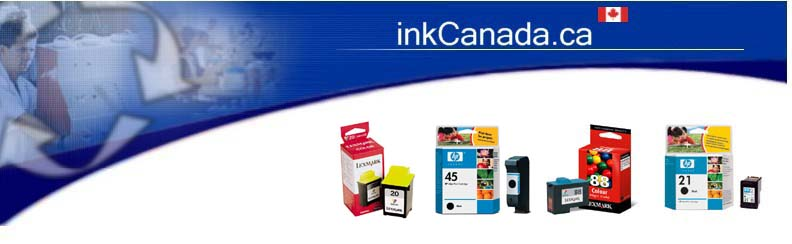 inkCanada recycle buy/sell empty inkjet toner cartridges